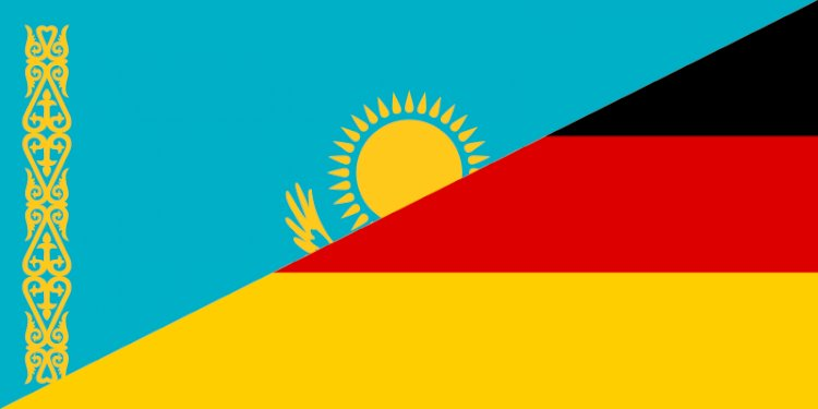 Артур Штайхауэр из Германии поздравил Казахстан с Днем благодарности