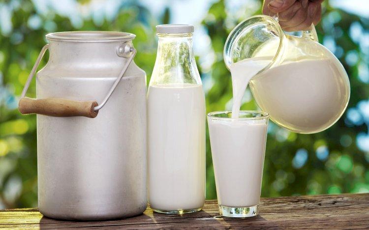 Казахстанцы выбирают молоко отечественного производства