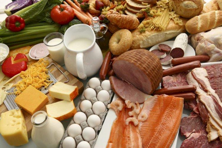 Как Минсельхоз собирается обеспечить продовольственную независимость страны