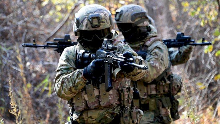 Как армия Казахстана побеждает коронавирус