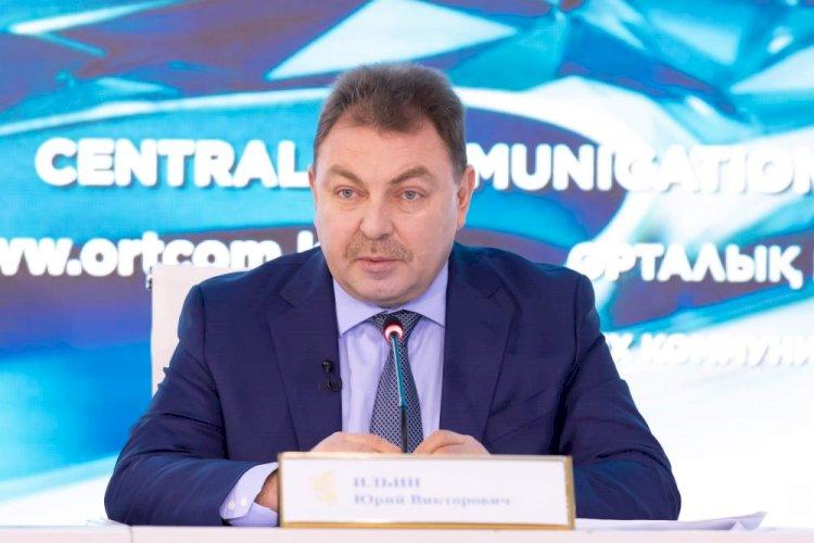 Как в Казахстане идет подготовка к паводковому периоду – Юрий Ильин