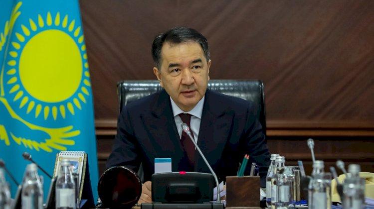Бакытжан Сагинтаев: в Алматы принят план действий по снижению общей смертности