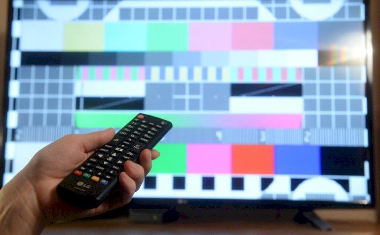 Телевидение и радио на один день отключат в Казахстане