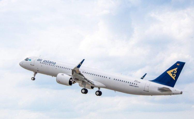 Возобновляются регулярные авиарейсы Алматы – Тбилиси