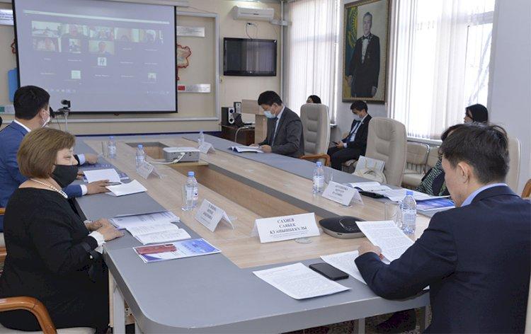 Казахстан и Китай: исторические аспекты общественных взаимоотношений