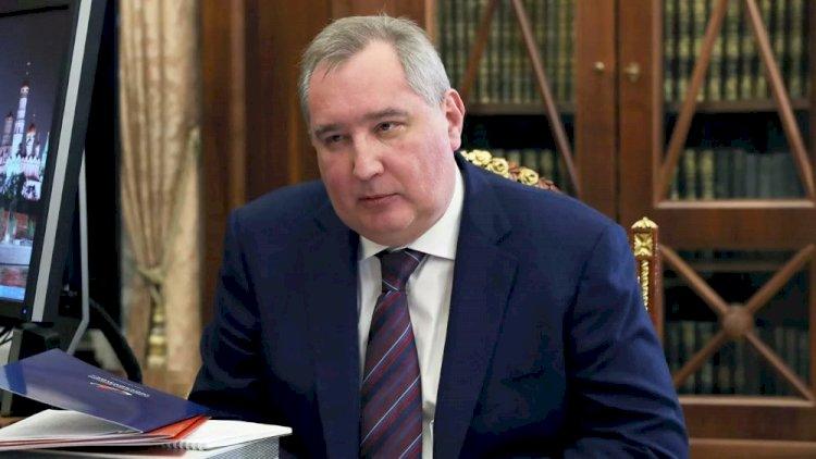 Дмитрий Рогозин прокомментировал кражу оборудования на Байконуре