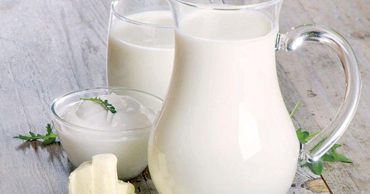 Несмотря на рост производства, молоко подорожало в Казахстане