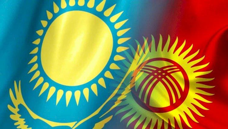 Казахстан и Кыргызстан подписали документы о военном сотрудничестве