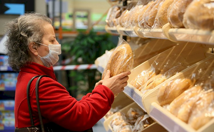 Почему казахстанцы стали меньше есть хлеб – мнения экспертов