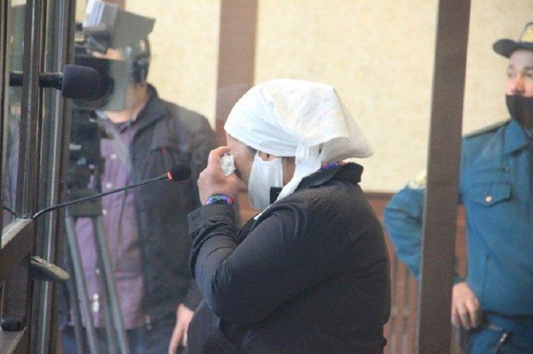 Президент Узбекистана на 8 Марта подарил свободу осужденным женщинам