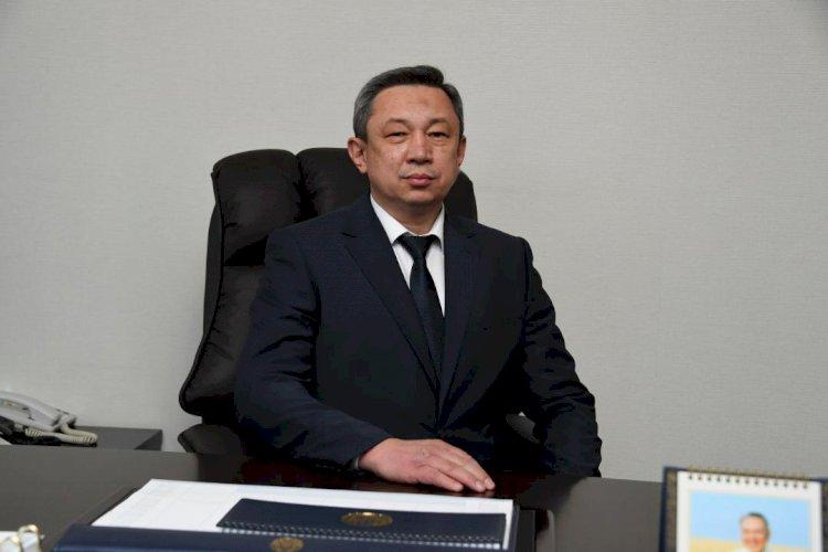 Назначен новый аким Талгарского района Алматинской области
