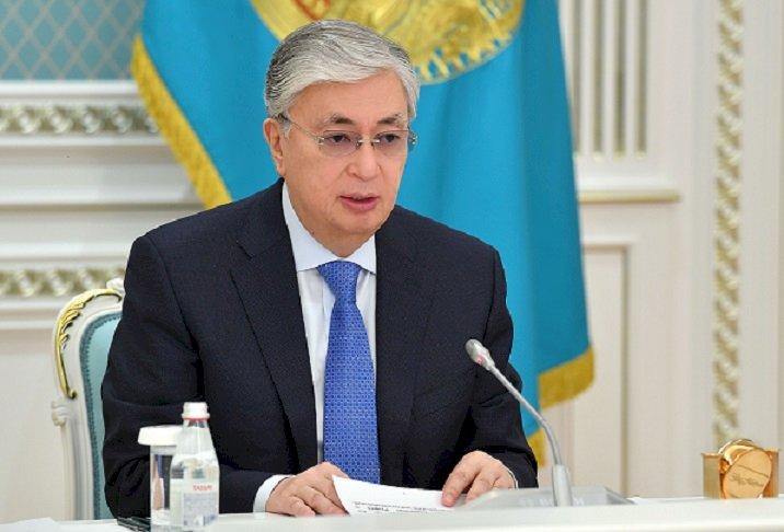 Касым-Жомарт Токаев: Нефтегазовая отрасль играет жизненно важную роль в развитии Казахстана