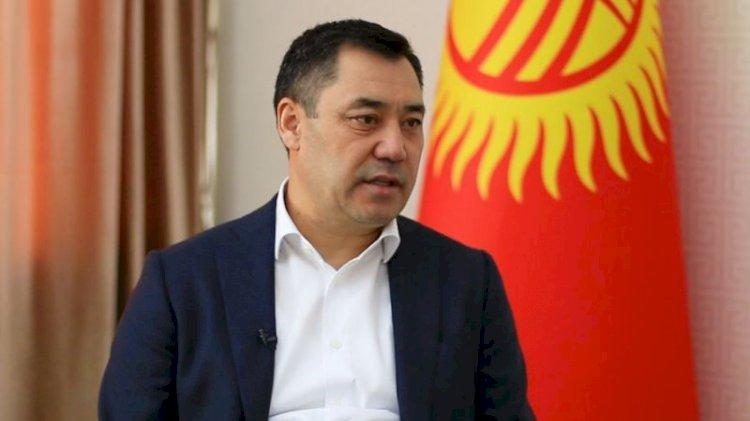 Страницу Президента Кыргызстана в Facebook взломали