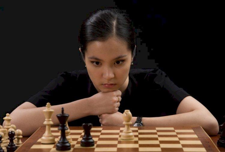 Динара Садуакасова возглавила комиссию Международной федерации шахмат