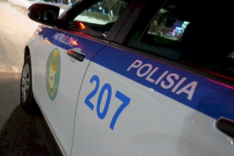 Двух домушников-виртуозов  задержали полицейские Алматы
