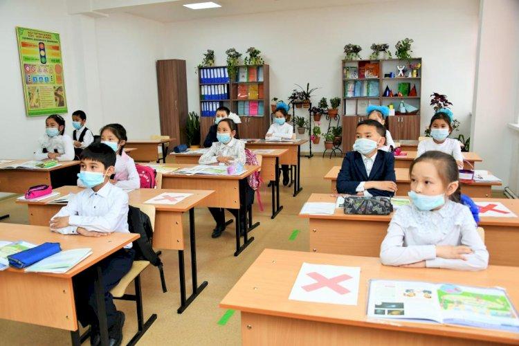 В этом году в Жетысу построят еще 18 школ
