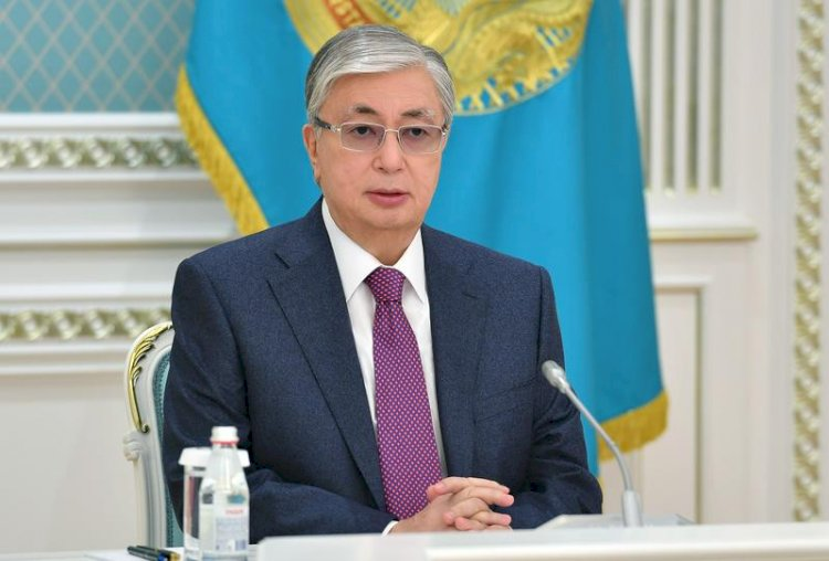 Президент РК подписал указ о создании в Туркестанской области нового района