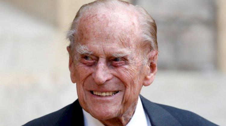 Принц Филипп перенес процедуру на сердце