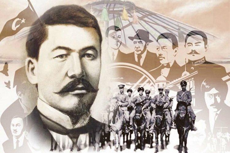 Глава государства напомнил о 155-летнем юбилее Алихана Бокейхана