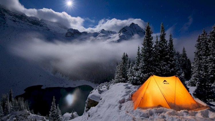 У горных походов свои секреты:  советы начинающему туристу