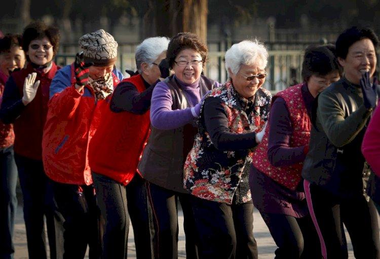 В Пекине будут повышать пенсионный возраст