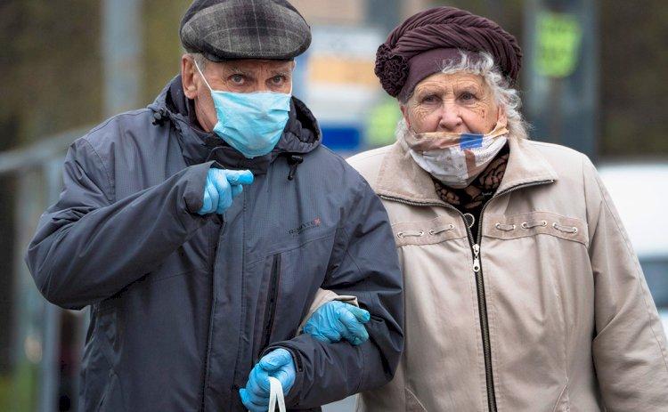 Россия отменяет обязательный перевод людей старше 65 лет на «удаленку»