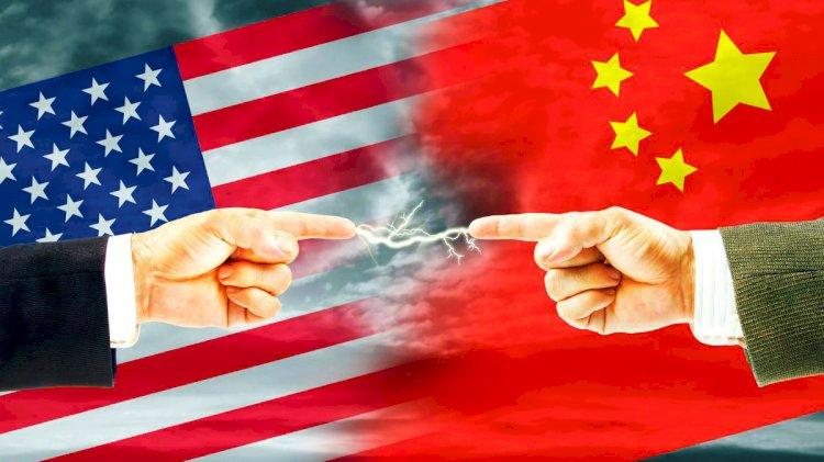 Китай в обращении к США заступился за Иран