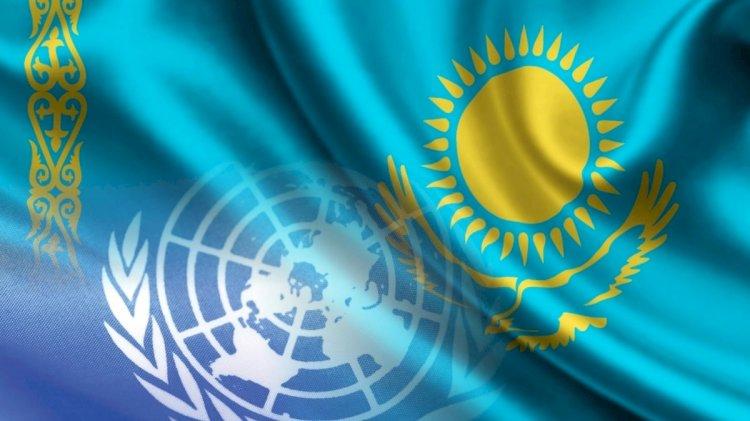Агентства ООН в РК: Мир нуждается в новом импульсе для продвижения женского лидерства