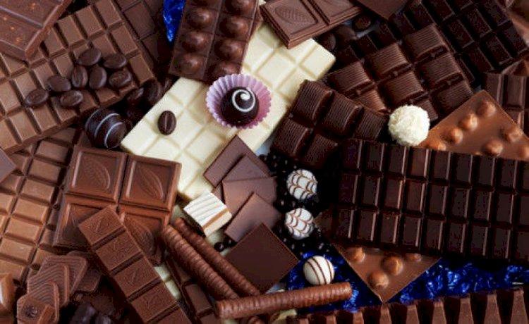 В Казахстане стали меньше производить шоколада, но дороже его продавать