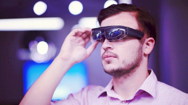 Телепортация становится реальной: как умные очки помогут в борьбе с изоляцией