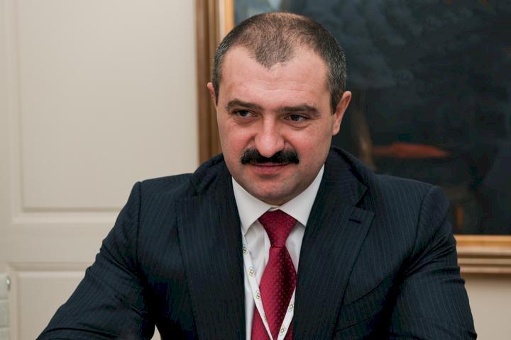 Сына Лукашенко не признали главой НОК Беларуси