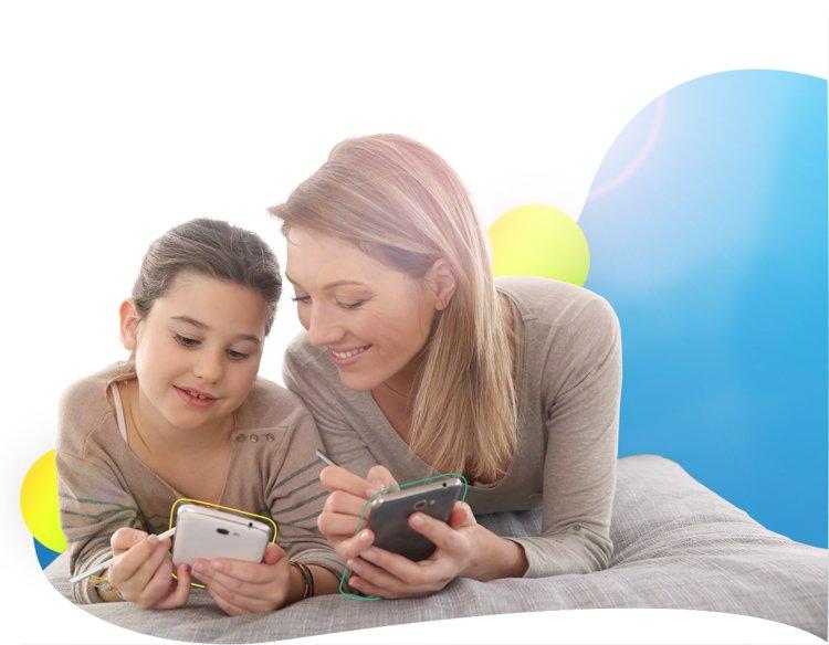 Первая детская обучающая соцсеть создана в Казахстане