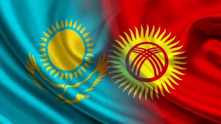 Актоты Раимкулова во главе делегации Казахстана посетила Кыргызстан