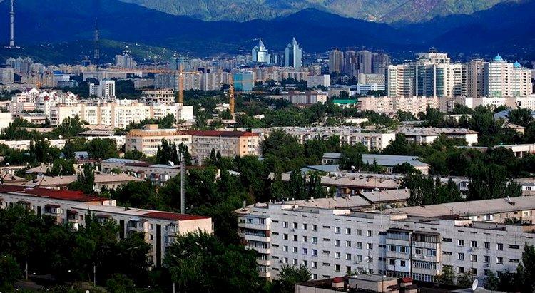 Общественный совет города Алматы объявляет о проведении конкурса по избранию членов Общественного совета города Алматы на оставшийся срок полномочий