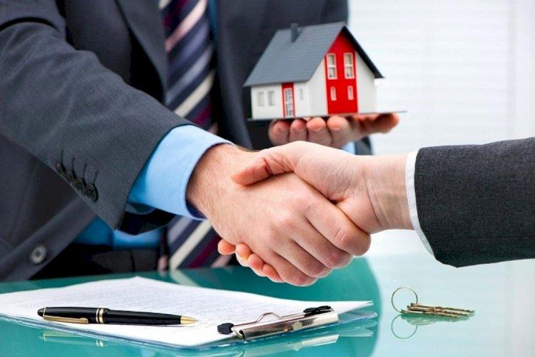 Почти вдвое увеличилось количество сделок купли-продажи жилья в феврале