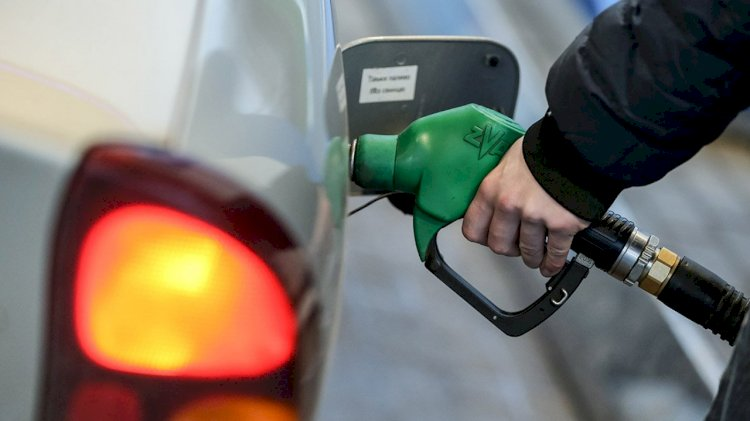 На сколько дней хватит запасов бензина и дизтоплива в Казахстане