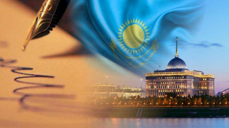 Президент Казахстана подписал ряд законов