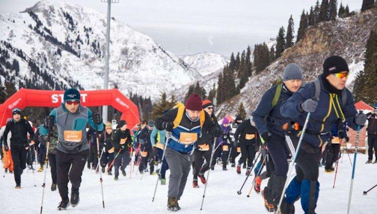 Военные альпинисты завоевали награды на турнире в Алматы