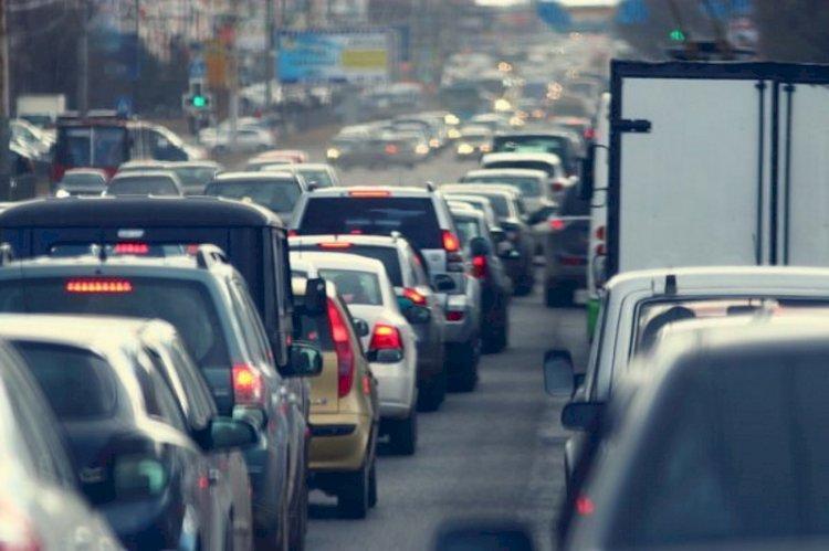 Казахстан занял 51-е место в рейтинге худших стран мира по перегруженности дорог