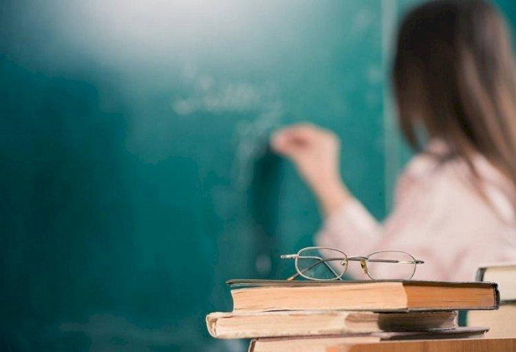 Работники образования РК получают на четверть меньше среднестатистической зарплаты
