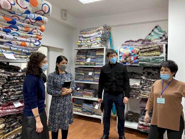 Депутаты Маслихата провели мониторинг общежитий в Алматы