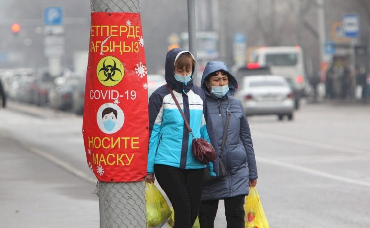 Предприниматели попросили Бекшина смягчить карантин в Алматы