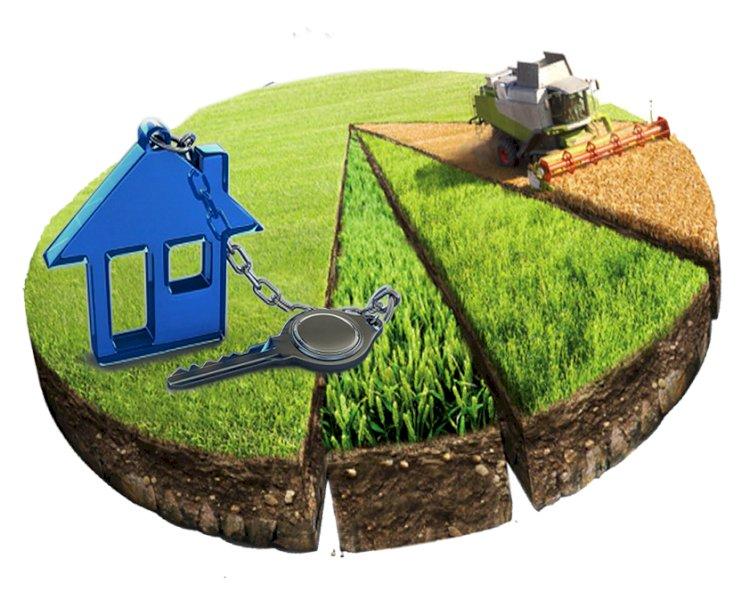 Кто вошел в состав Комиссии по земельной реформе?