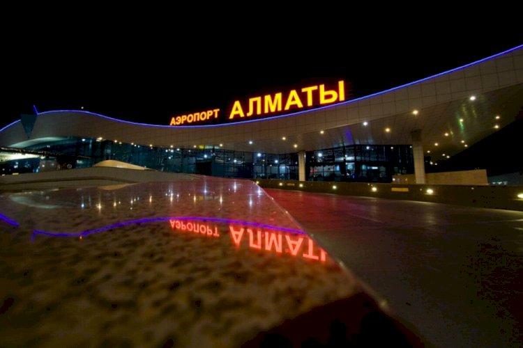 15 пассажиров прилетели в Алматы без ПЦР-справок