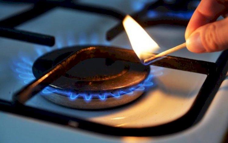 В Алматы 99% жителей обеспечены газом
