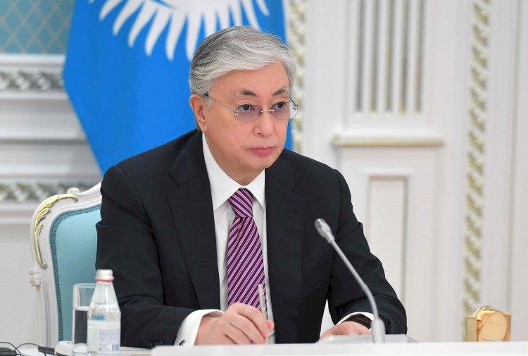 Касым-Жомарт Токаев поручил повысить эффективность бюджетной политики