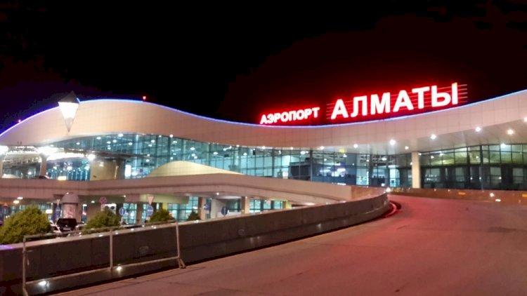 Иностранца без ПЦР-справки депортировали из Алматы