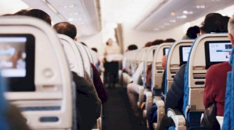 Президент отметил увеличение количества авиапассажиров без ПЦР-справок