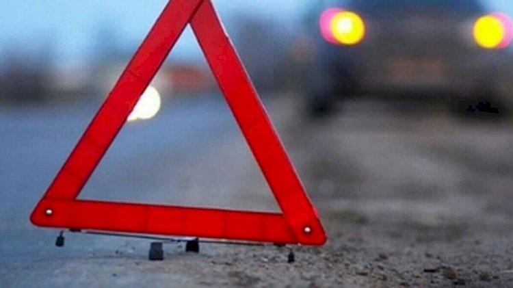 Два человека погибли при столкновении КамАЗа и легковушки в Алматы