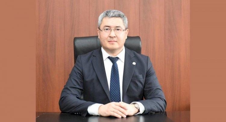 Сменился аким в одном из районов Алматинской области